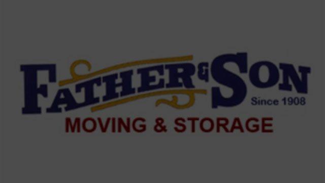 Moving Company CT   Father U0026 Son Moving U0026 Storage